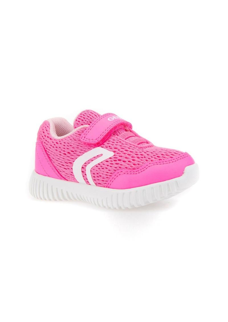 Geox Waviness Sneaker (Walker & Toddler)