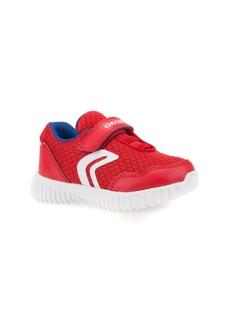 Geox Waviness Waterproof Sneaker (Walker & Toddler)