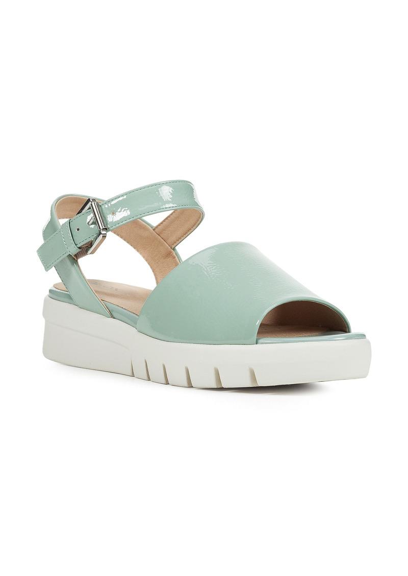 36bd63b3602f Geox Geox Wimbley Platform Sandal (Women)
