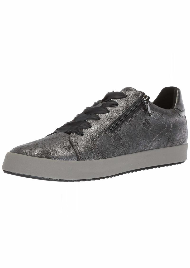 Geox Women's Blomiee 3 Fashion Sneaker  3 Medium EU ( US)