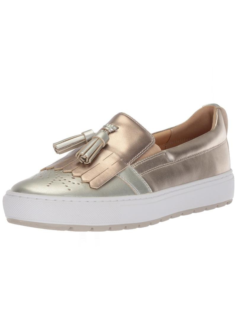 Geox Women's BREEDA 13 Sneaker  3 M EU ( US)