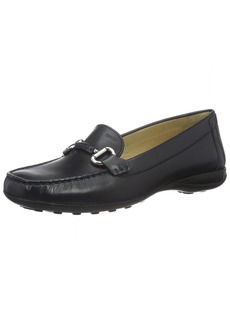 Geox Women's Euro 67 Slip-On Loafer  3 EU/ M US