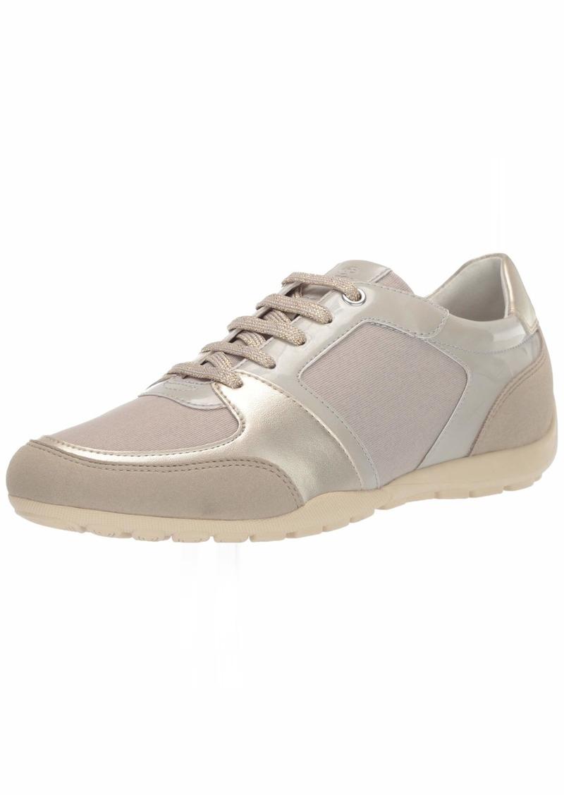 Geox Women's RAVEX 1 Fashion Sneaker  3 Medium EU ( US)
