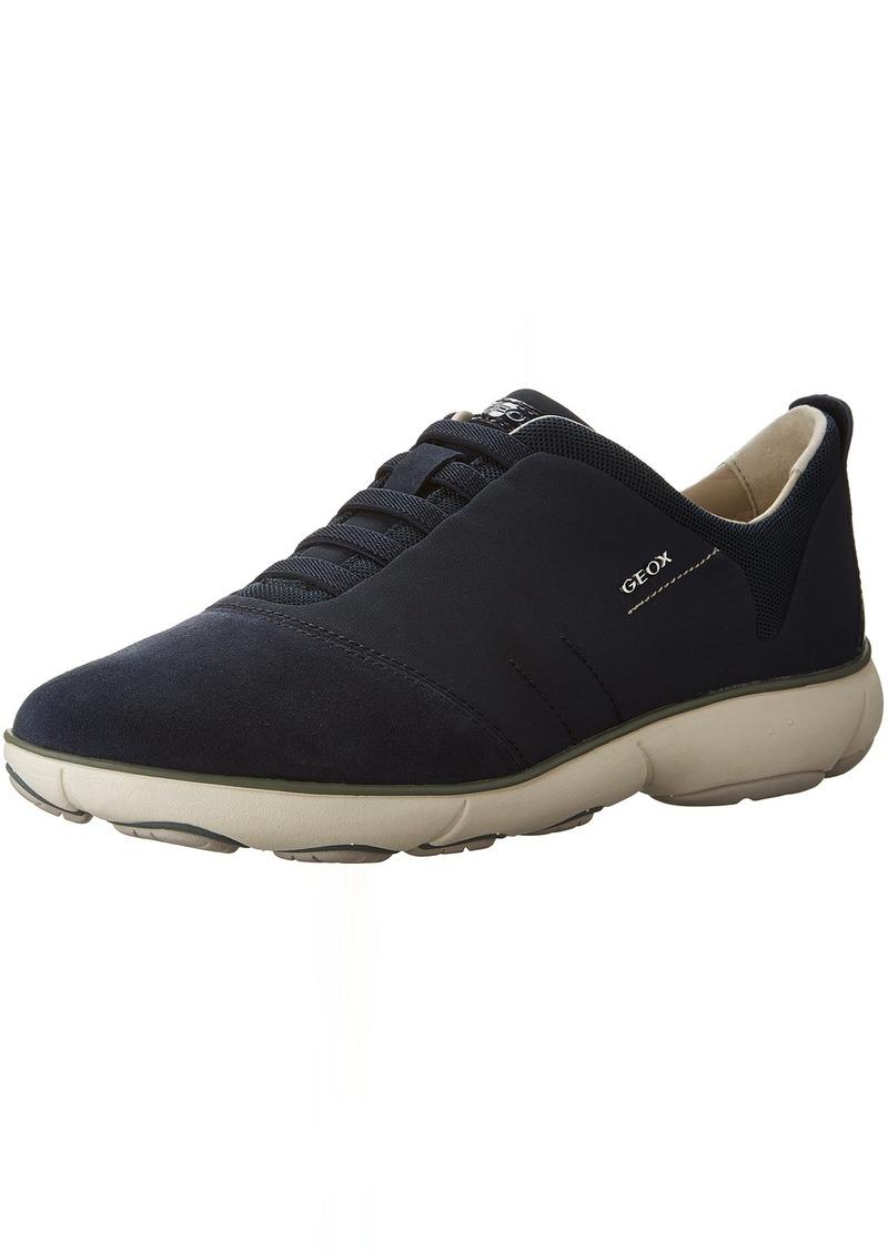Geox Women's Wnebula9 Fashion Sneaker   EU/6 M US
