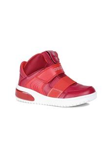Geox Xled Light Up Sneaker (Little Kid & Big Kid)