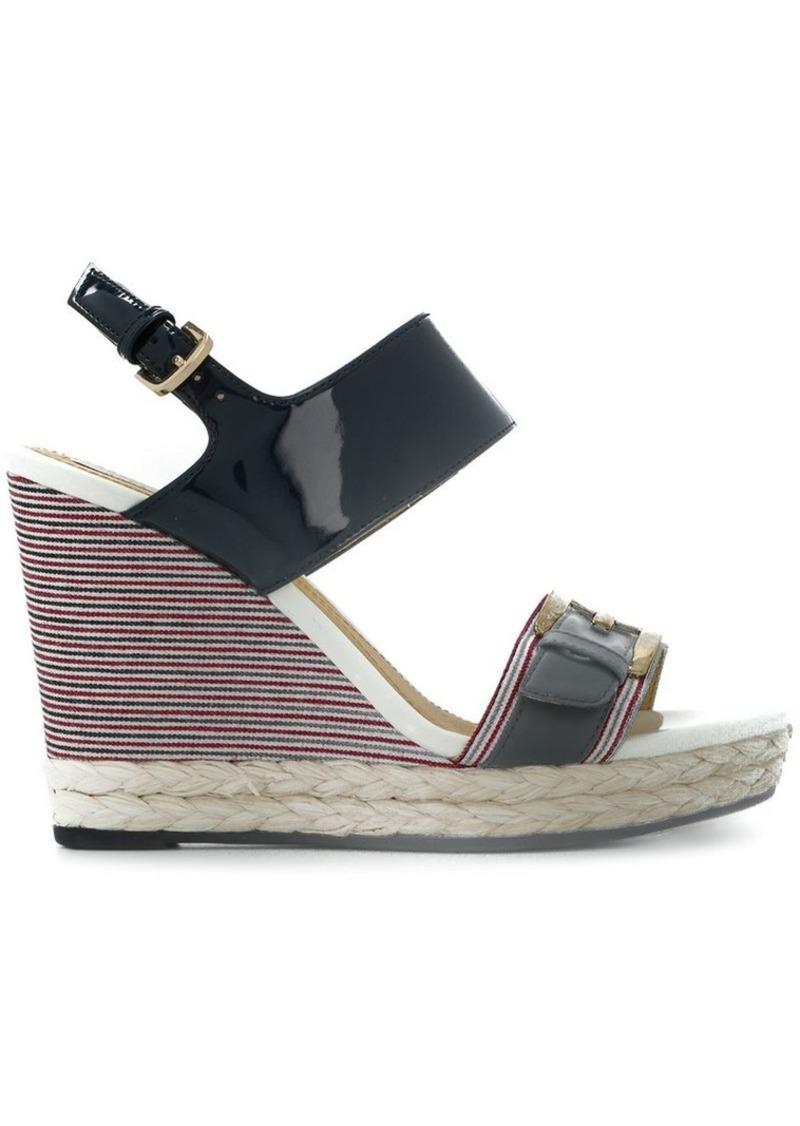 6f71edc422a3 Geox Janira sandals