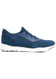 Geox Nebula lace-up sneakers