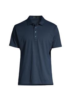 G/FORE Essential Pique Polo Shirt