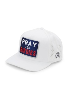 G/FORE Pray For Birdies Snapback