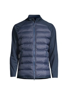 G/FORE The Shelby Puffer Jacket