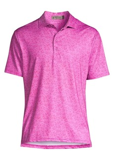 G/FORE Vines Slim-Fit Polo