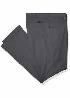 G.H. Bass & Co. Men's Big and Tall Hidden 5 Pocket Utility Pant