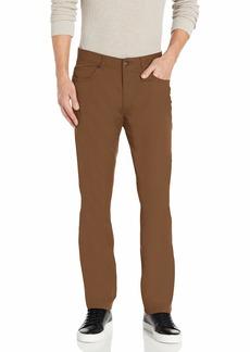 G.H. Bass & Co. Men's Hidden 5 Pocket Utility Pant