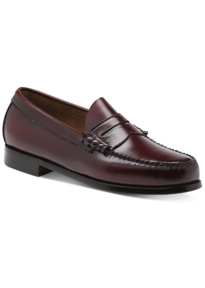 G.h. Bass & Co. Men's Larson Dress Penny Loafers Men's Shoes
