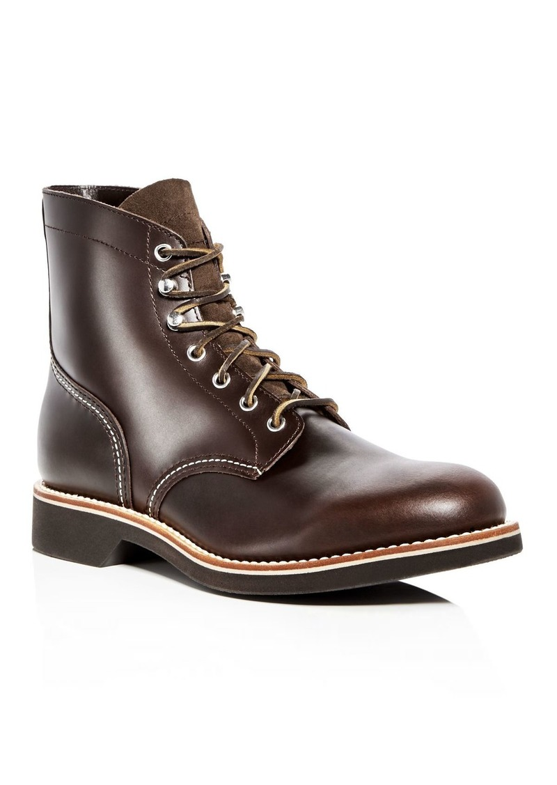 ec2f4d8804fa G.H. Bass   Co. G.H. Bass   Co. Men s Reid Leather Hiking Boots