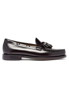 G.H. Bass & Co. Weejuns Larkin tasselled leather loafers