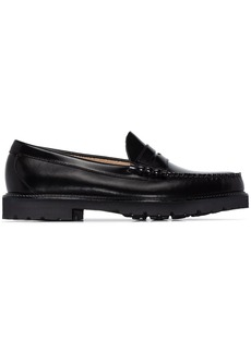 G.H. Bass & Co. Larson 90 Weejuns penny loafers