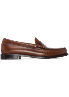 G.H. Bass & Co. Weejuns Larson Penny loafers
