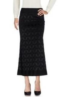 FERRE' - 3/4 length skirt