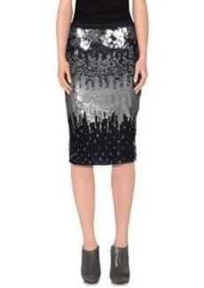 FERRE' MILANO - 3/4 length skirt
