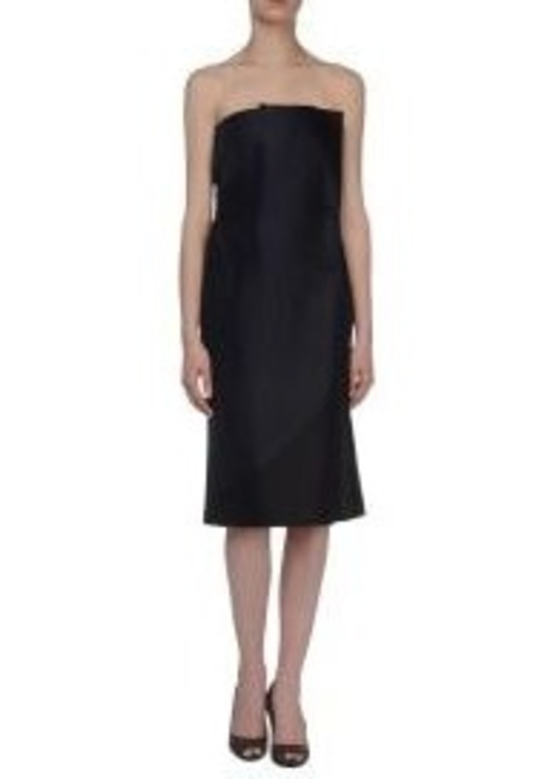 Gianfranco Ferré GIANFRANCO FERRE' - 3/4 length dress