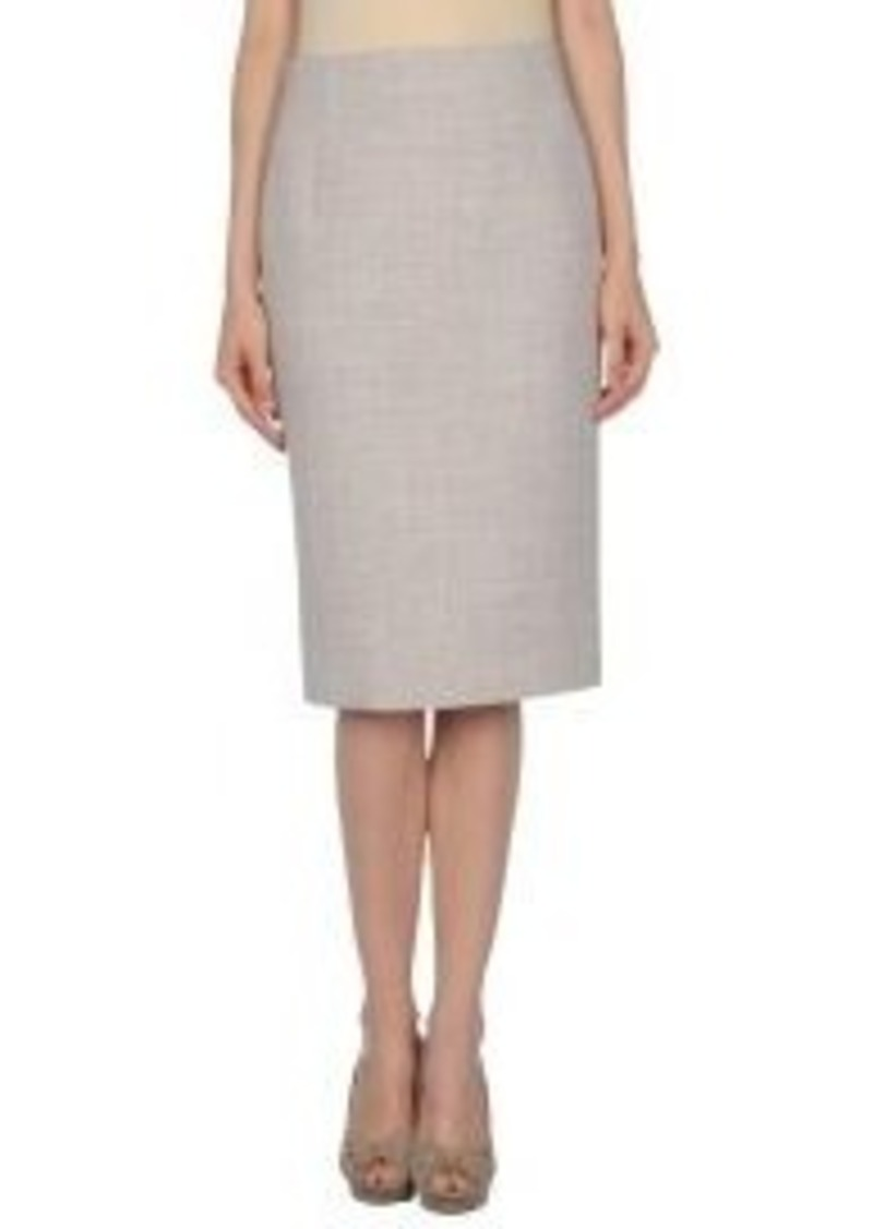 Gianfranco Ferré GIANFRANCO FERRE' - 3/4 length skirt