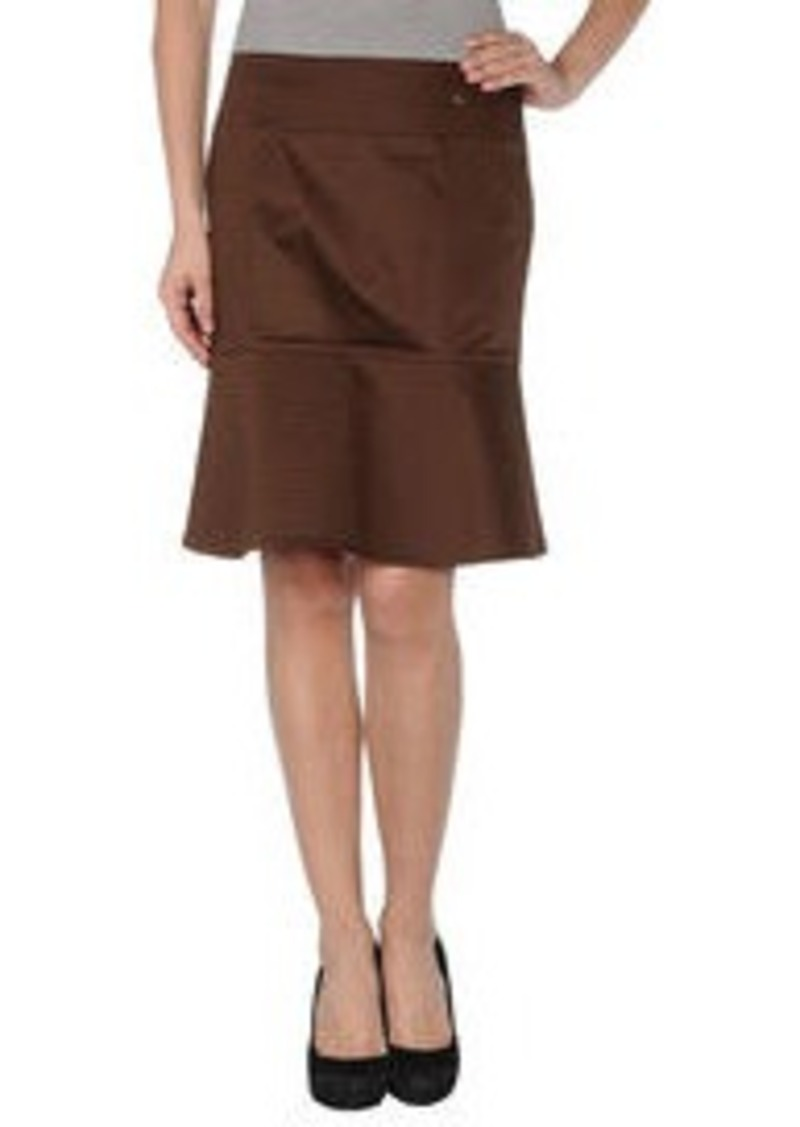Gianfranco Ferré GIANFRANCO FERRE' - Knee length skirt