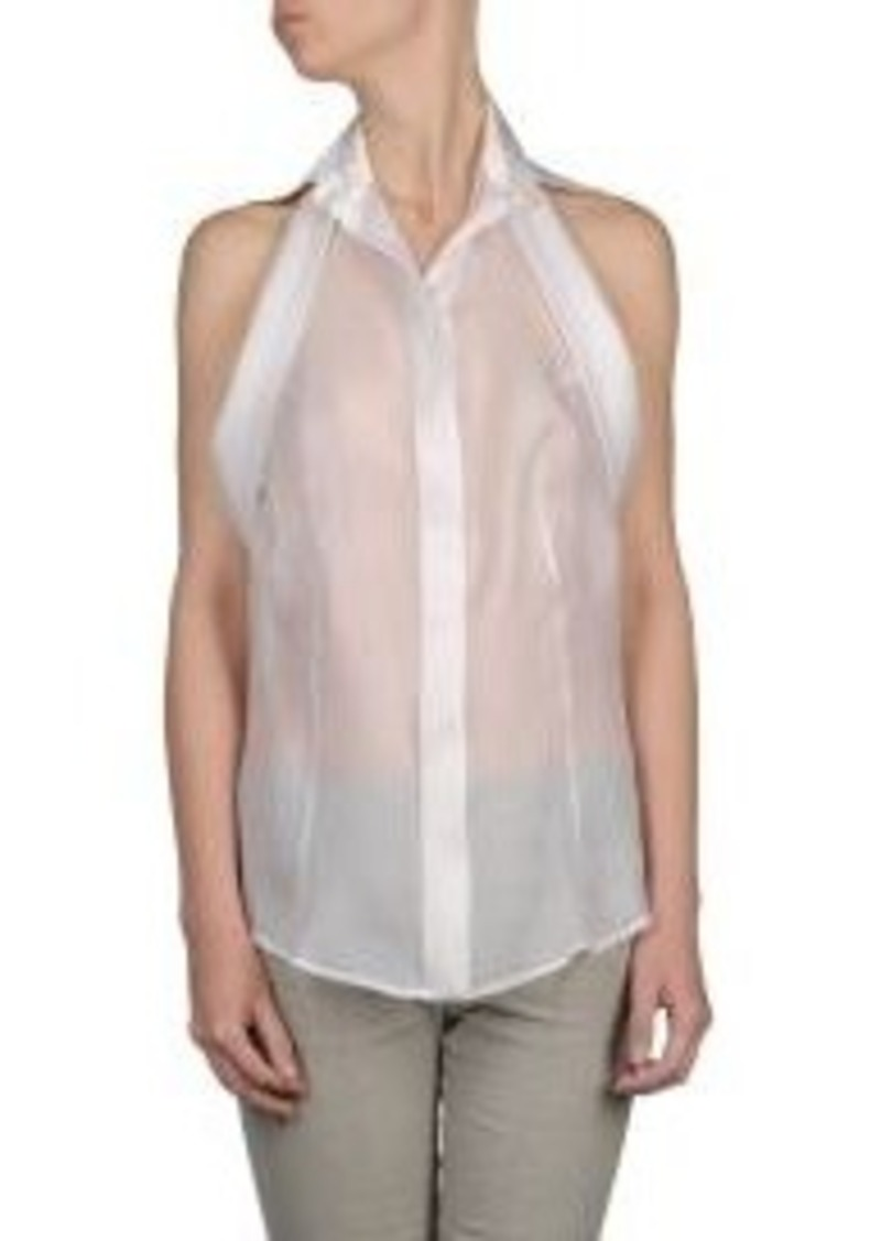 Gianfranco Ferré GIANFRANCO FERRE' - Silk shirt and top