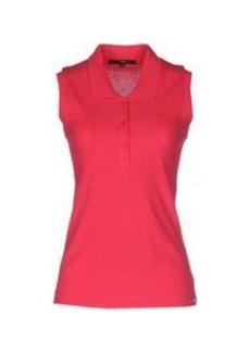 GIANFRANCO FERRE' BEACHWEAR - Polo shirt