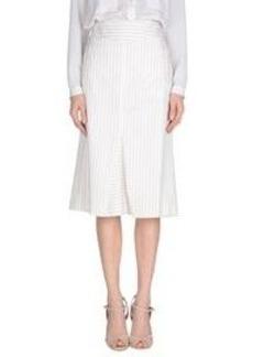 GIANFRANCO FERRE' FORMA - 3/4 length skirt