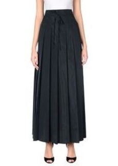 GIANFRANCO FERRE' STUDIO - Long skirt