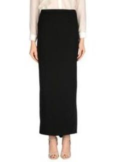 GIANFRANCO FERRE' STUDIO - Long skirt