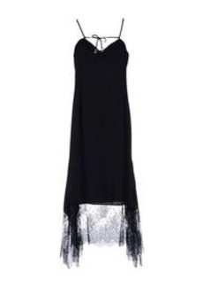 GIANFRANCO FERRE' WHITE - Long dress
