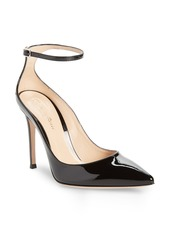 Gianvito Rossi Ankle Strap Pump (Women)