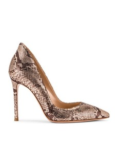 Gianvito Rossi Dallas Pumps