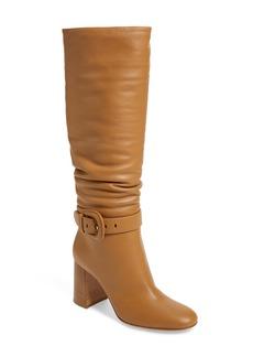 Gianvito Rossi Knee High Block Heel Boot (Women)