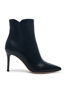 Gianvito Rossi Nappa Leather Levy 85 Ankle Boots