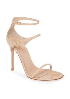 Gianvito Rossi Strappy Sandal (Women)