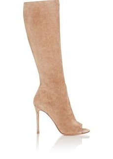 Gianvito Rossi Women's Carly Knee Boots