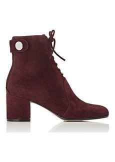 Gianvito Rossi Women's Finlay Ankle Booties