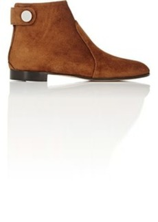 Gianvito Rossi Women's Lindon Ankle Boots