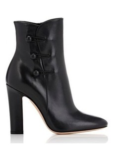 Gianvito Rossi Women's Savoie Ankle Booties