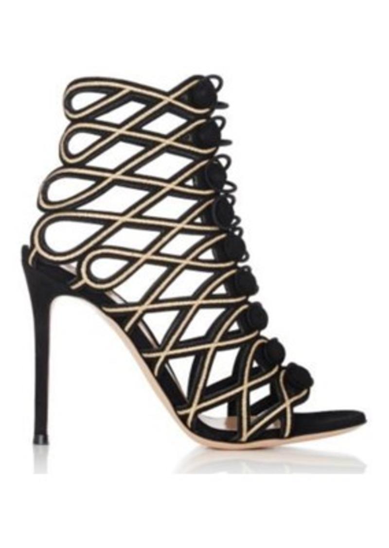 Gianvito Rossi Women's Vendome Sandals