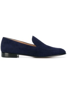 Gianvito Rossi Marcello loafers