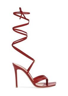 Gianvito Rossi Ribbon Gladiator sandals