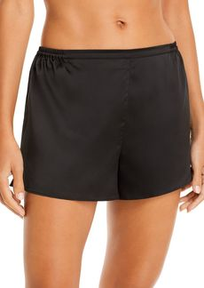 GINIA Satin Shorts