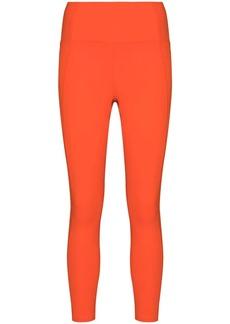 Girlfriend Collective compressive high-rise leggings