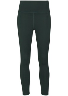Girlfriend Collective high-rise compressive leggings
