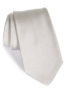 Gitman Brothers Gitman Solid Silk Tie