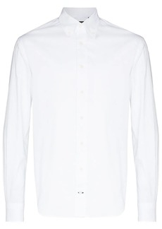 Gitman Brothers Zephyr long-sleeve shirt
